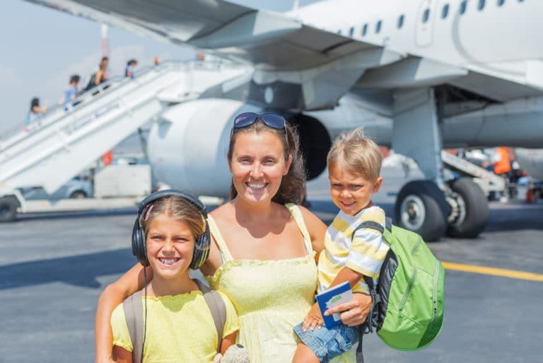 Airline Fees Worth Paying