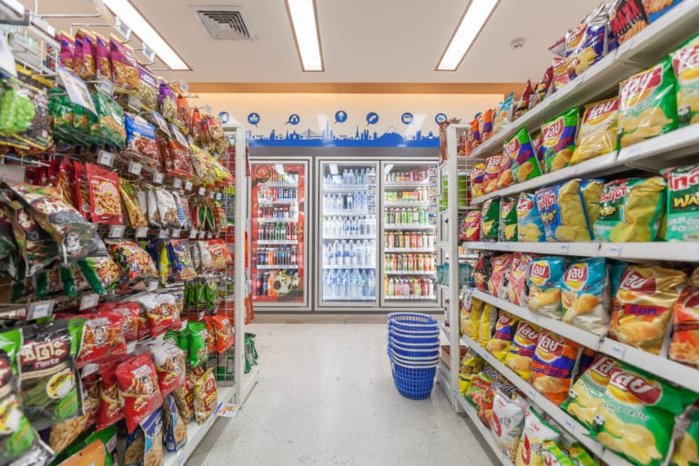 Avoid Convenience Stores