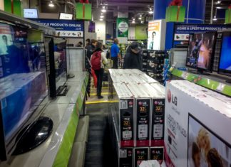 Best Deal New Television