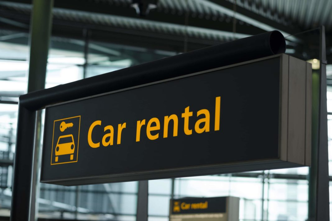 Best Low Cost Car Rentals Avoid Tricks