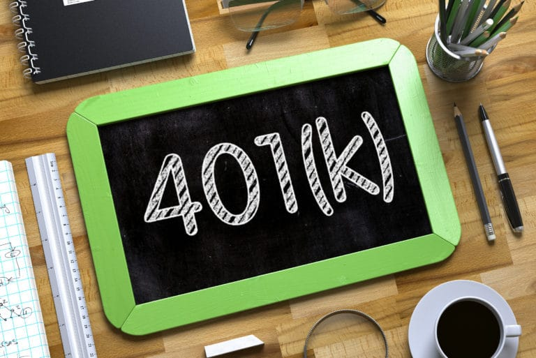Best Small Business 401k Plans