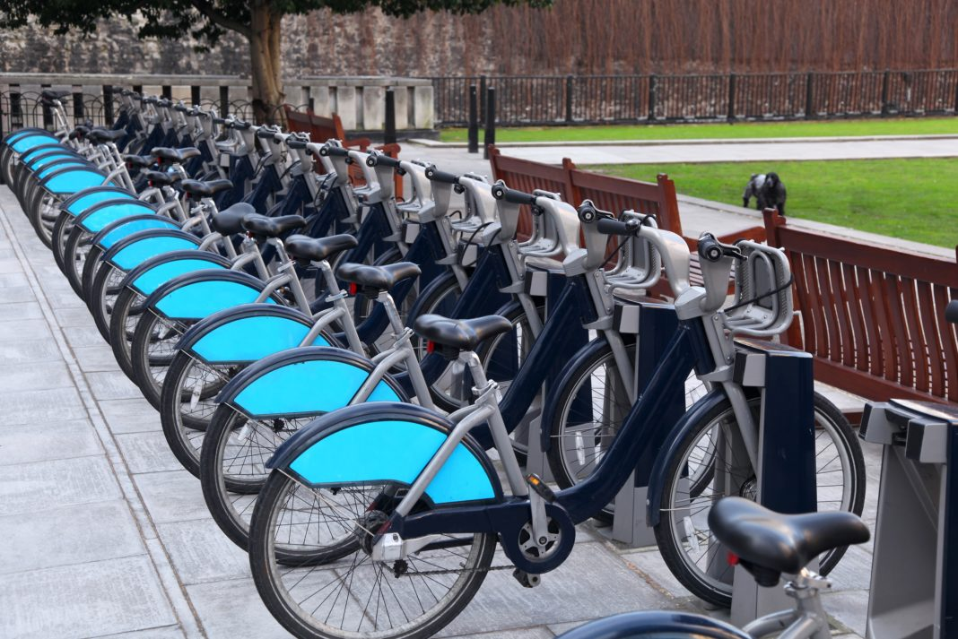 Bike Sharing Best Bike Share Programs