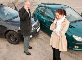 Car Accident Injuries Damages Insurance Claims