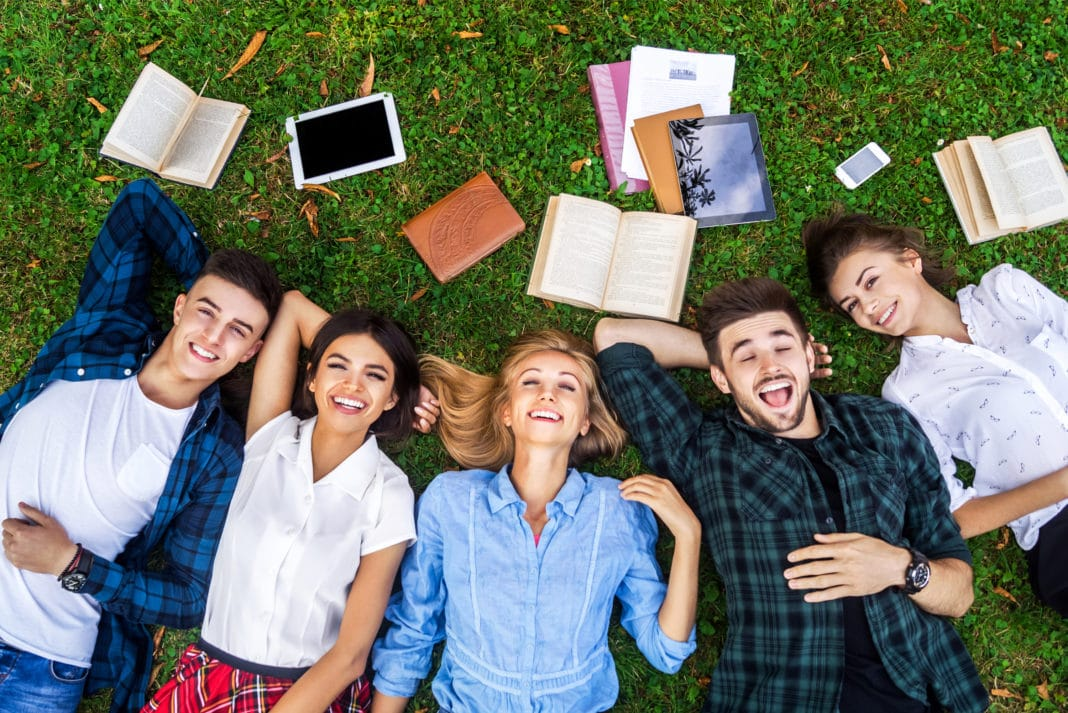 Image result for college students