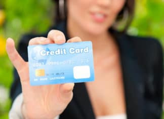 Credit Card Use Foreign Countries