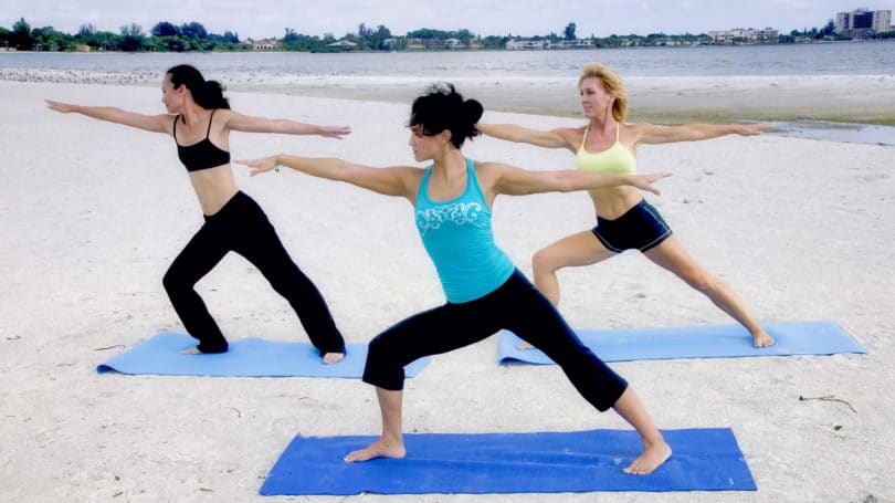 Finding Right Fitness Vacation