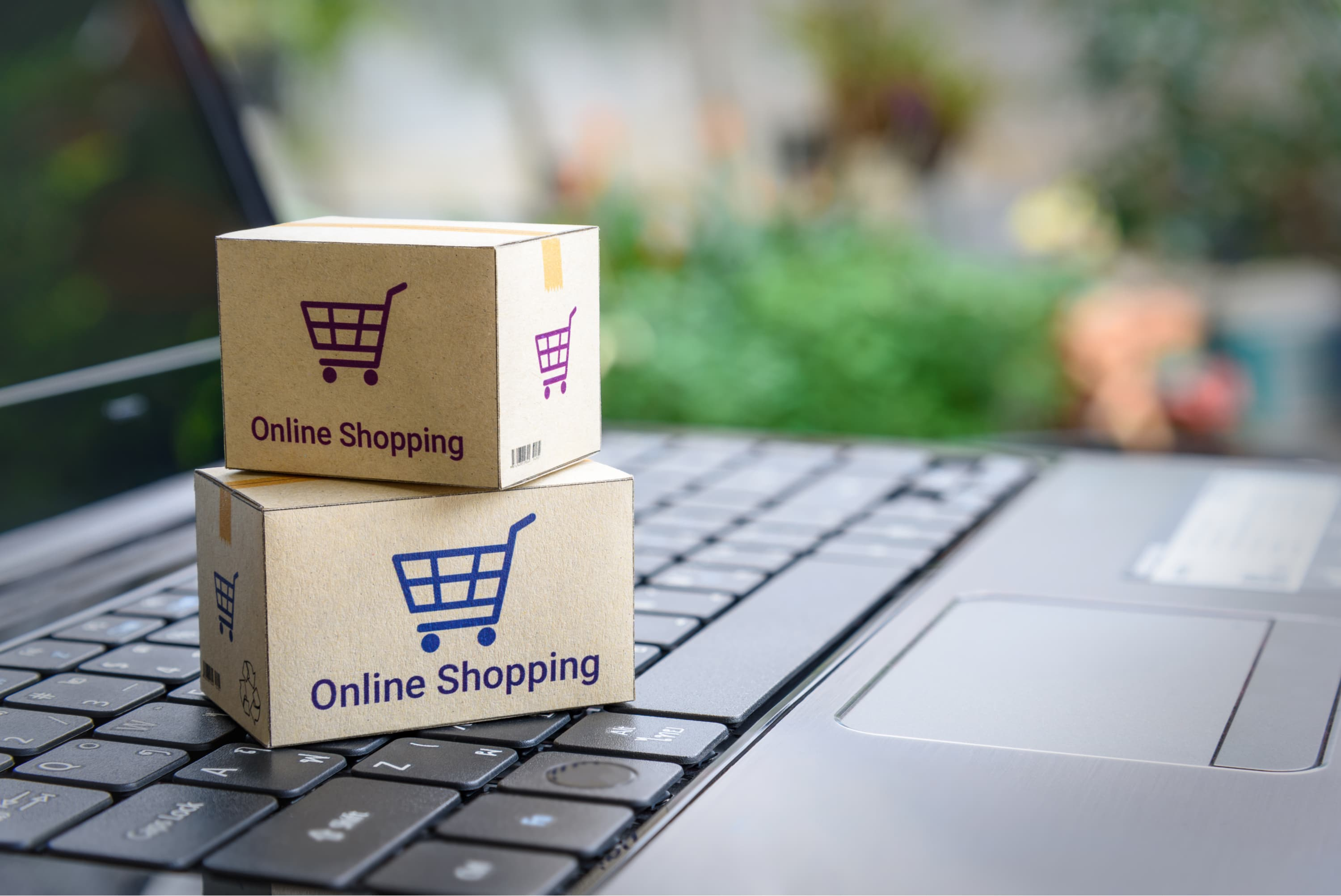 5 Great Sites For Online Shopping