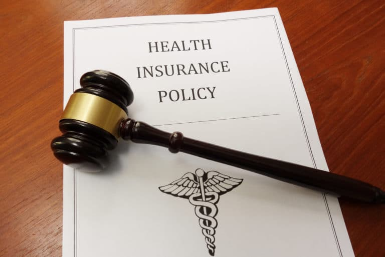 Health Insurance Laws Affect You