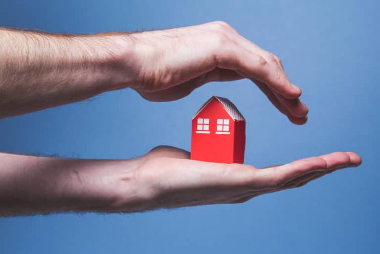 Home Warranty Protect Hands