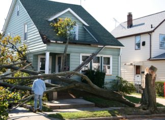 Homeowners Insurance Claim Denied