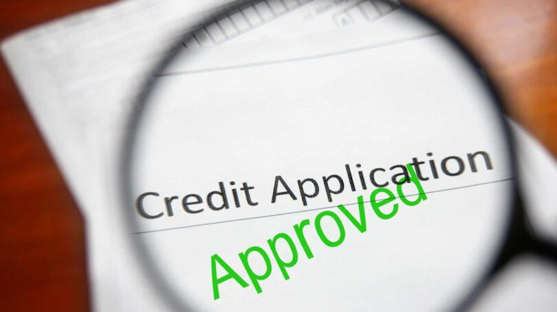 Loan Application Plan