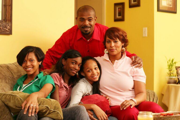 Make Family Budget Kids