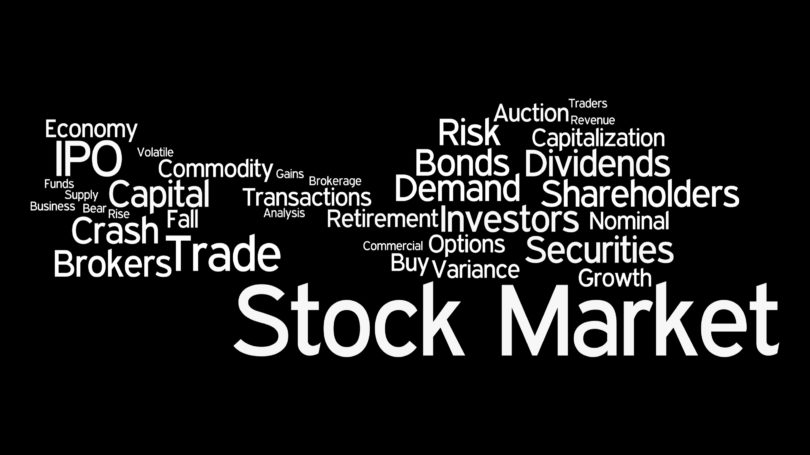 Market Diversification Stock Securities Ipo Bonds