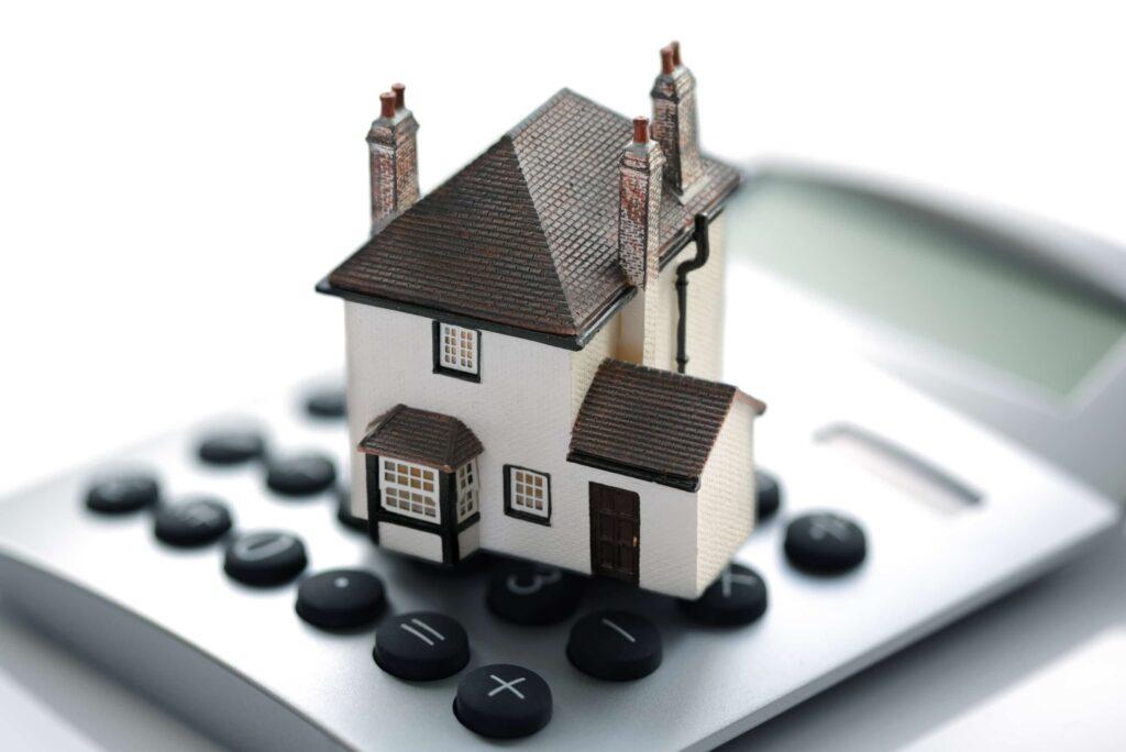 Mortgage Loan Self Employed