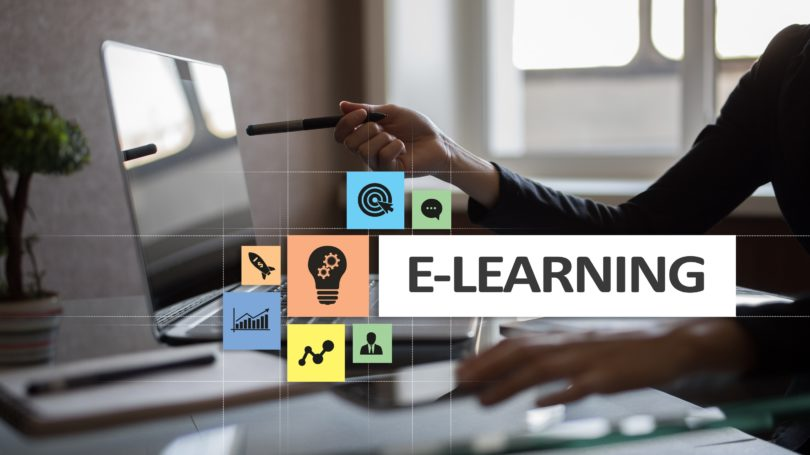 Online University College Classes Learning