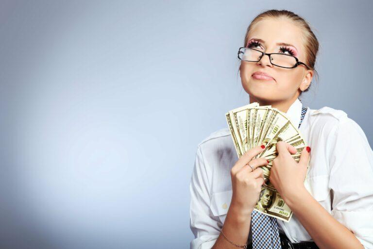Positive Attitude Change Bad Financial Habits
