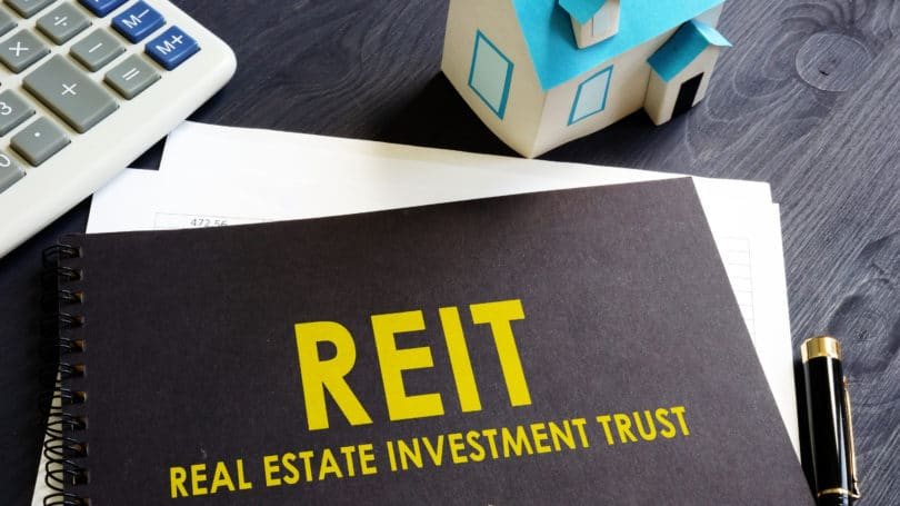 Reit Real Estate Investment Trust