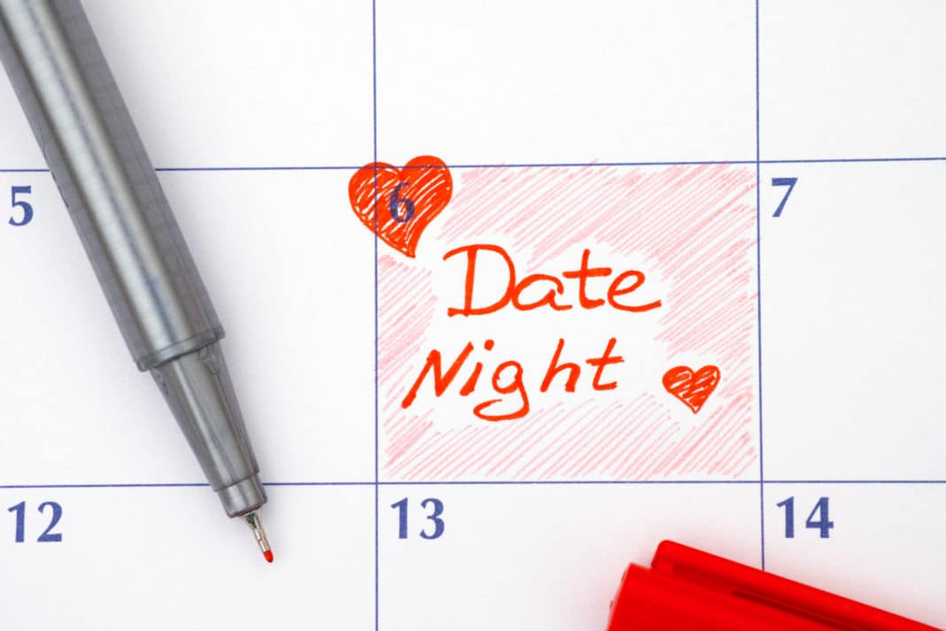 Save Money Date Ideas