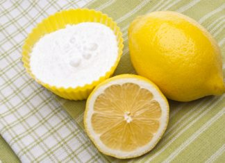 Save Money Using Baking Soda