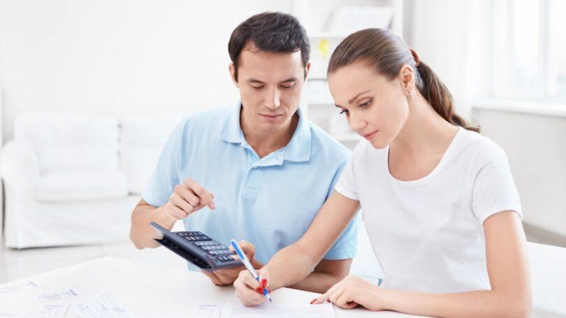 Schedule Regular Budget Check