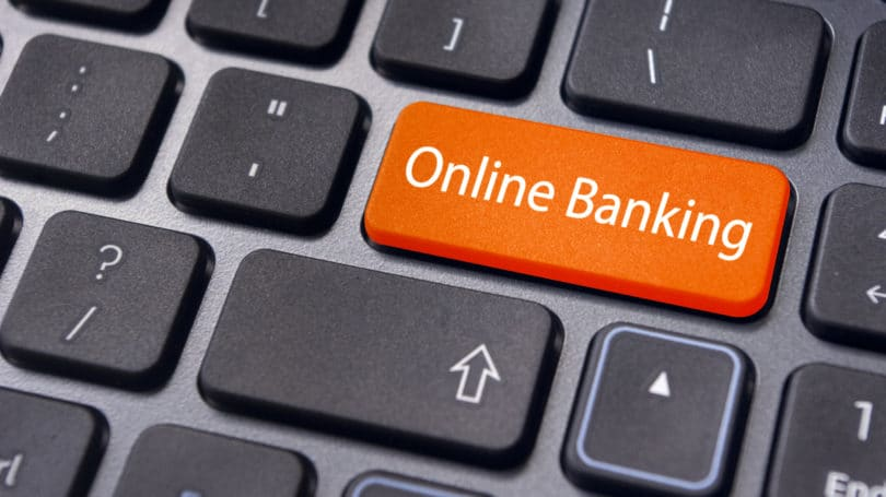 Sign Up Online Banking