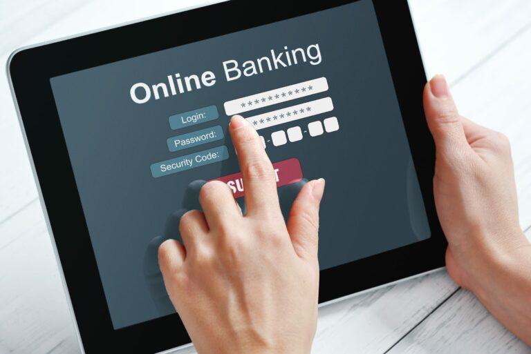 Streamline Bank Accounts