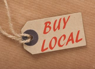 Support Small Local Business