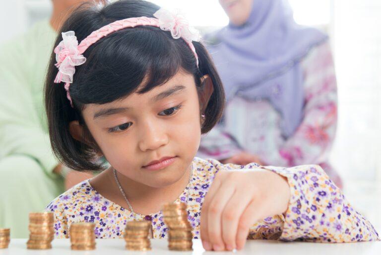 Teaching Kids Financial Responsibility