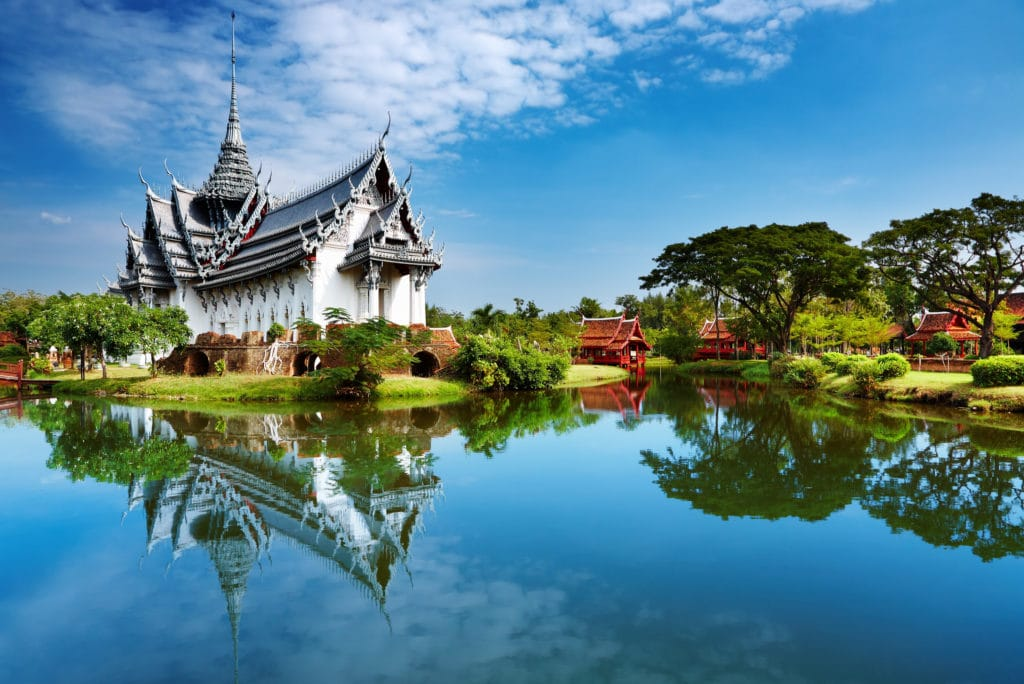 Thailand Living Cost