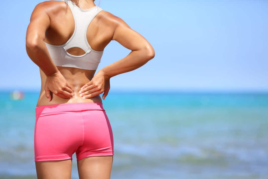 Treatment Chronic Back Pain