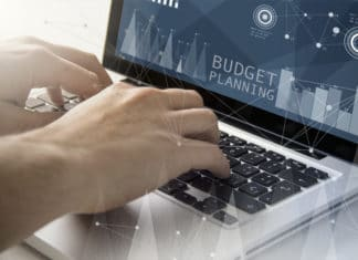 Use Personal Finance Budgeting Applications