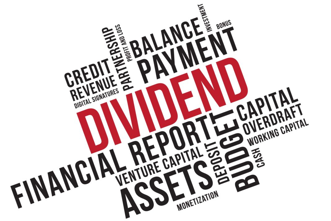 Image result for importance of dividends to investors