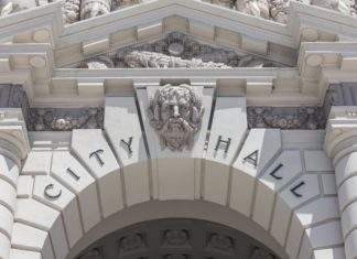 Win Fight Against City Hall