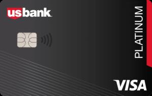 U.s. Bank Platinum Card Art 6 11 20
