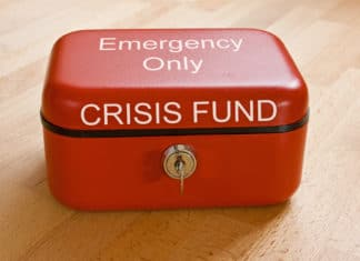 Build Emergency Fund