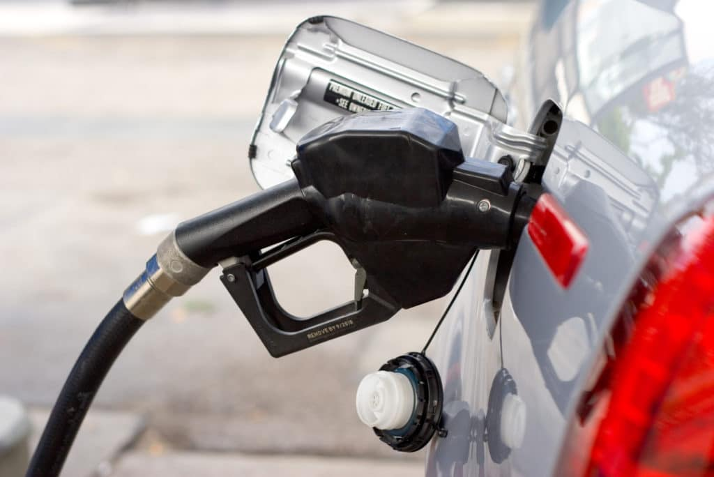 Cafe Fuel Efficiency Standards