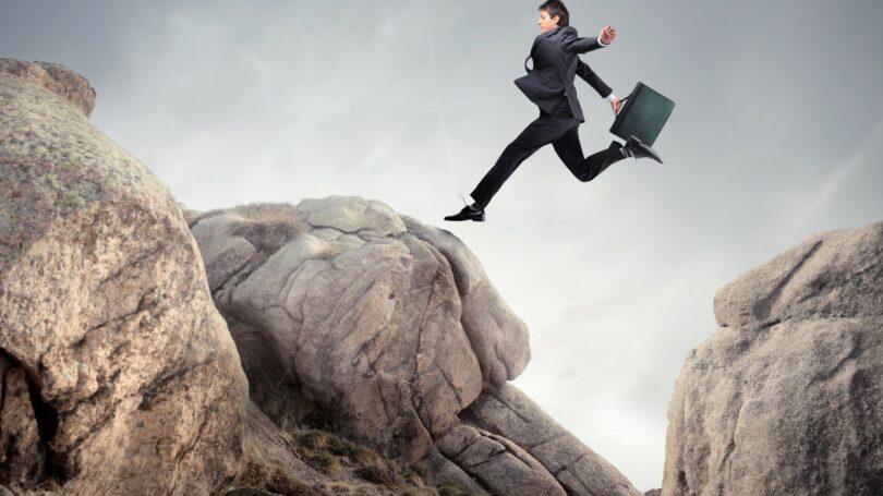 Career Change Financial Steps