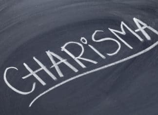 Charismatic Leader Key Components