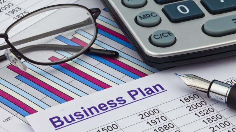 Create Effective Business Plan