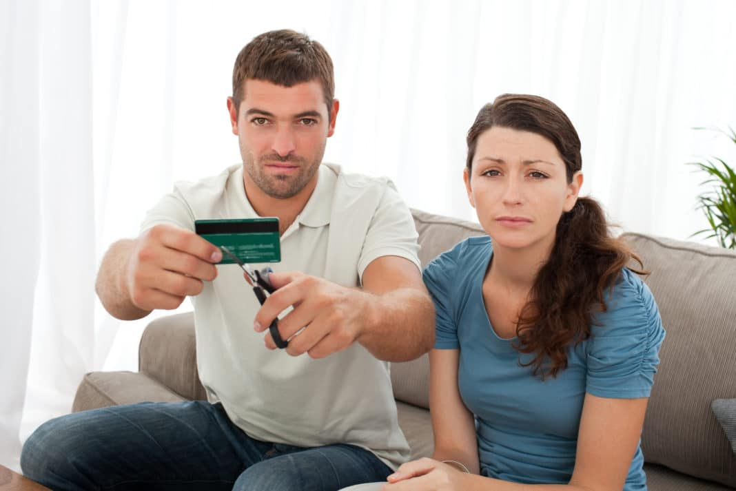 Dumb Credit Card Mistakes