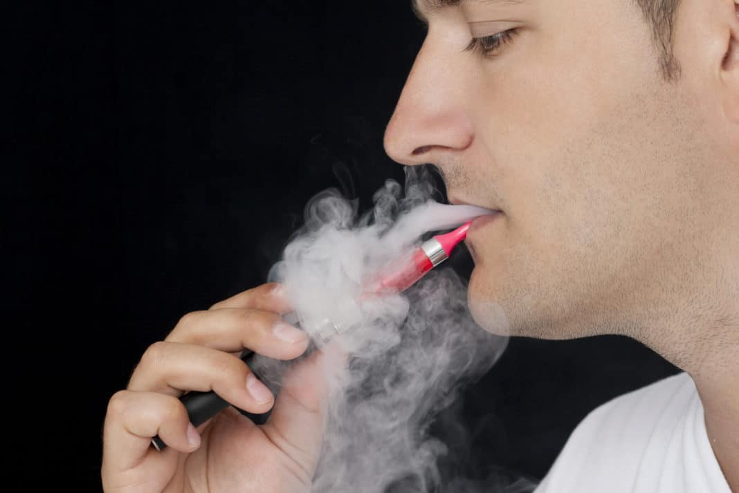 E Cigarettes Risks Regulations