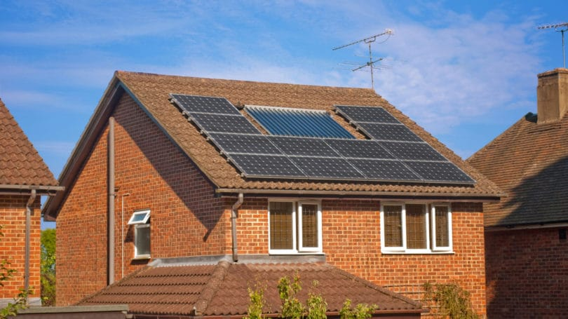 Energy Related Home Improvements