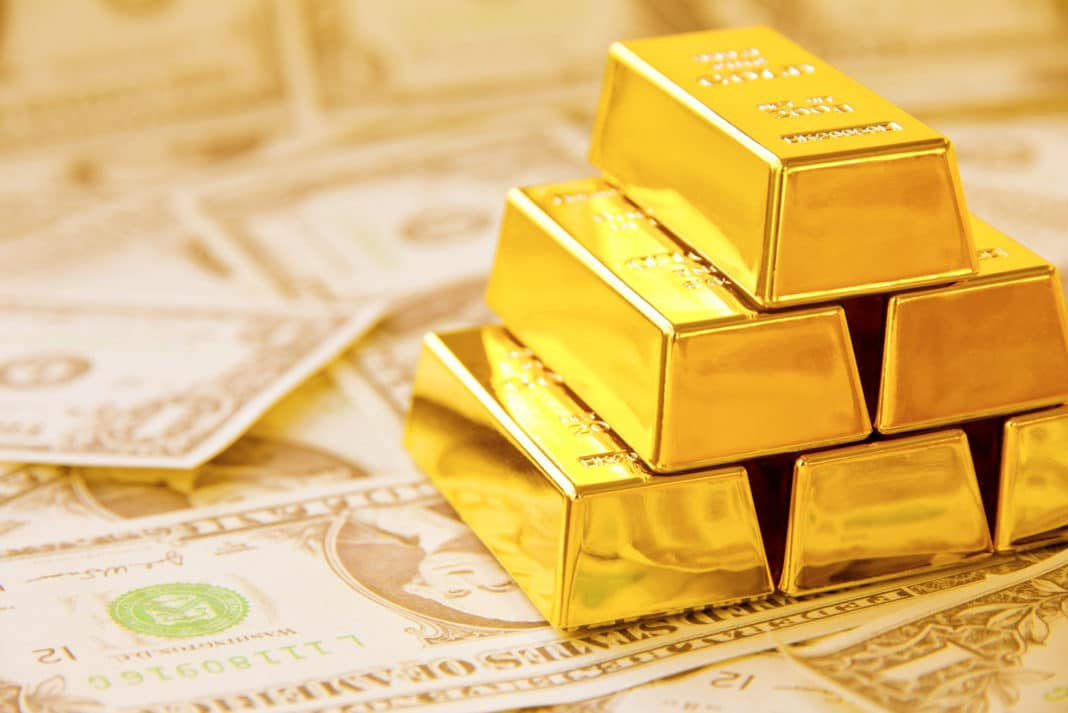 Investing in Gold - History, Determining If It's a Good Investment