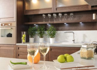 Gourmet Kitchen Without Appliances Gadgets