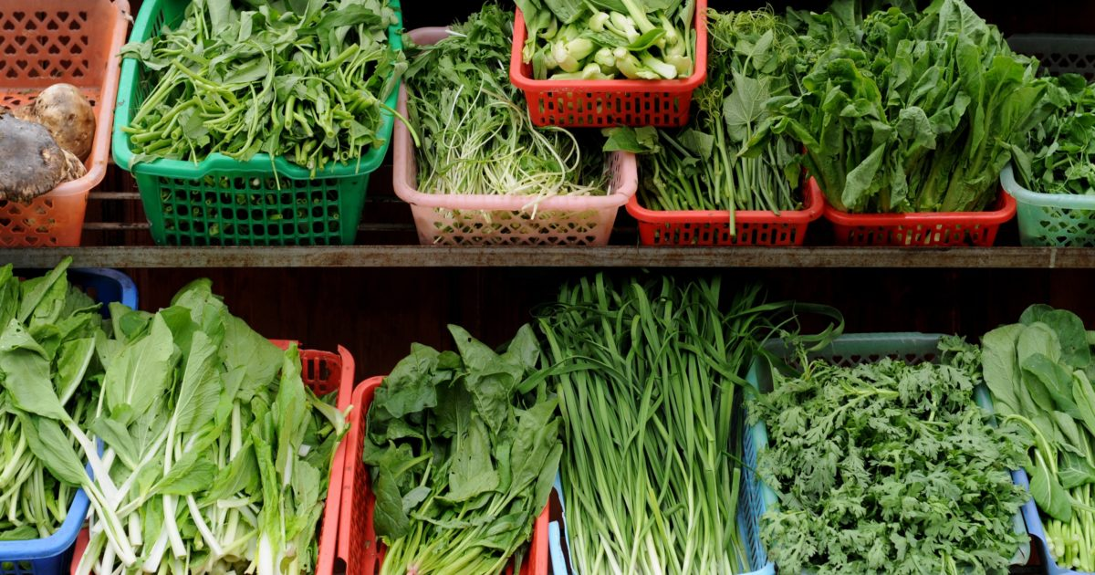 5 Easy Ways to Add Green Leafy Vegetables to Your Diet