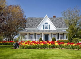 Home Decorating Ideas Warm Weather