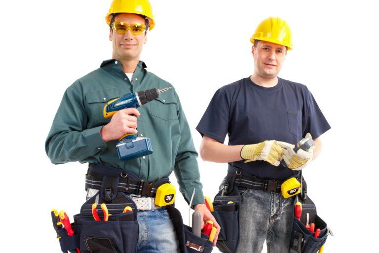 Home Improvement Repair Scams