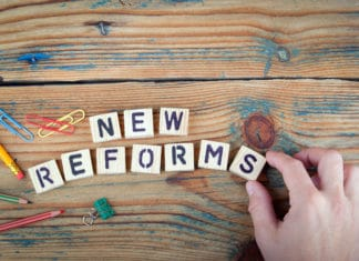 How Financial Reform Affects Us