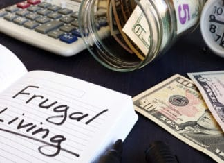 How Frugal Too Frugal