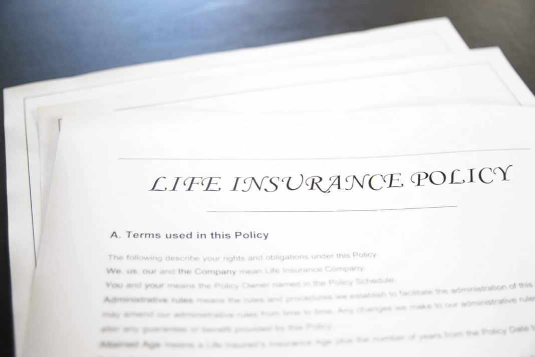 How Much Life Insurance Need